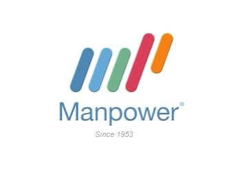 Toledo staffing agency Manpower