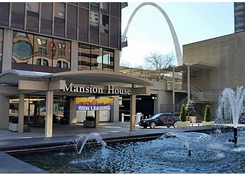 Tulsa apartments for rent Mansion House