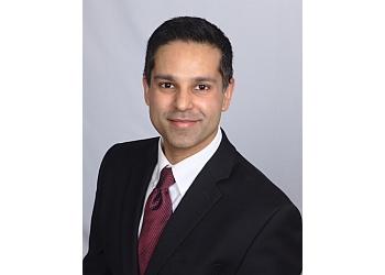 Houston tax attorney Mansoor Ansari - ANSARI TAX ATTORNEY