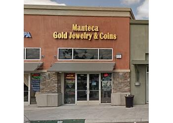 Modesto pawn shop Manteca Gold, Pawn & Coins