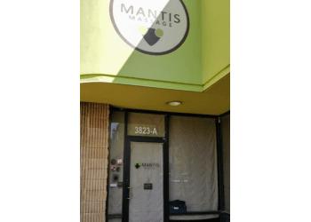 Austin massage therapy Mantis Massage
