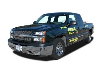 Killeen pest control company Mantis Pest Control, Inc.