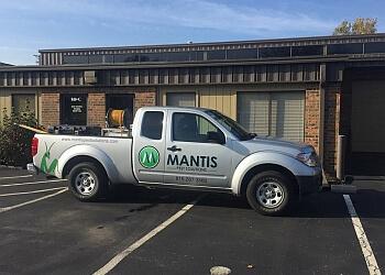 Overland Park pest control company Mantis Pest Solutions