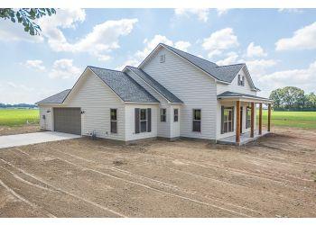 Lafayette home builder Manuel Builders LLC