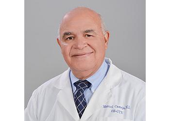 Springfield gynecologist Manuel Camejo, MD