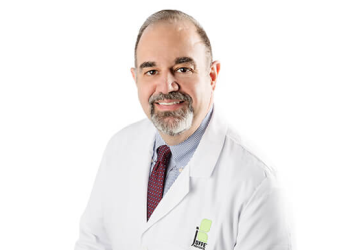 Atlanta eye doctor Manuel Chaknis, MD