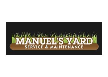 Honolulu lawn care service Manuel's Yard Service