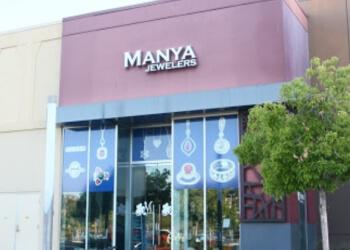 Santa Clarita jewelry Manya Jewelers