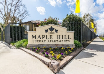 Fontana apartments for rent Maple Hill Apartments