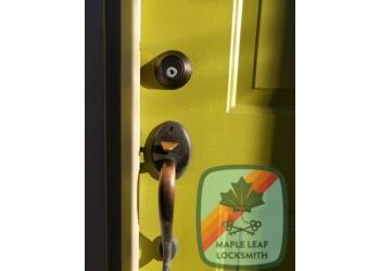 Seattle locksmith Maple Leaf Locksmith LLC