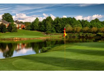 Columbus golf course Maple Ridge Golf Club