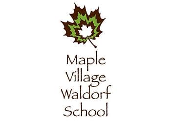 Long Beach preschool Maple Village Waldorf School