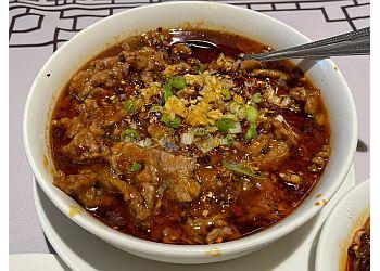 Naperville chinese restaurant Mapo Restaurant