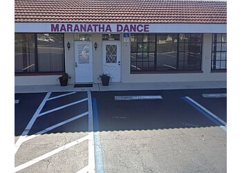 Cape Coral dance school Maranatha School of Dance & the Arts