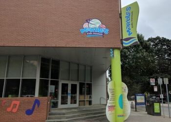 Raleigh places to see Marbles Kids Museum