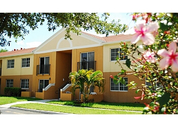 Miami Gardens apartments for rent Marbrisa Apartments
