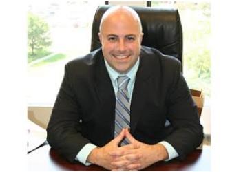 Chicago divorce lawyer Marc A. Bangser