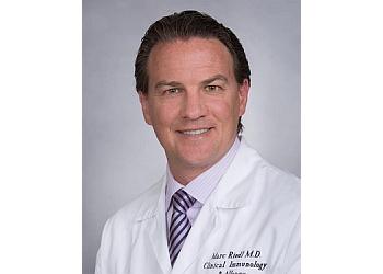 San Diego allergist & immunologist Marc A. Riedl, MD - UC SAN DIEGO HEALTH