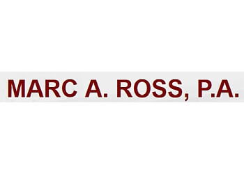 Paterson personal injury lawyer Marc A Ross P.A.