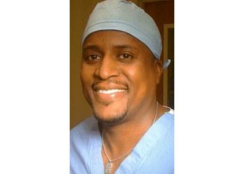 Denton gynecologist Marc A. Wilson, MD, FACOG