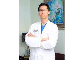Santa Ana pain management doctor Marc B. Cheng, MD