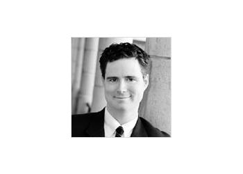 Portland patent attorney Marc Baumgartner