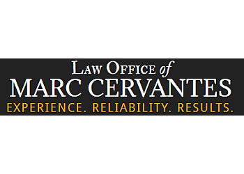 Corpus Christi immigration lawyer Marc Cervantes