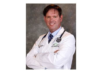 Lakewood primary care physician Marc D. Spencer, MD