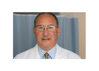 Alexandria gynecologist Marc E. Siegel, MD, FACOG
