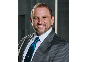 Chandler personal injury lawyer Marc J. Victor