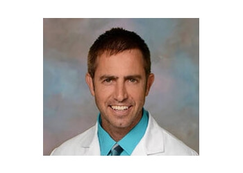 McKinney cardiologist Marc Krock, MD