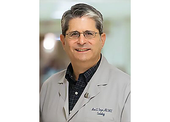 Chicago cardiologist Marc L. Tenzer, MD