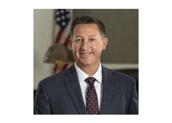 Cincinnati medical malpractice lawyer Marc Pera