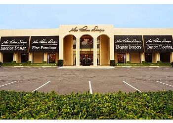 Costa Mesa furniture store Marc Pridmore Designs