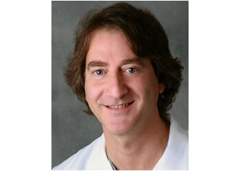 Vallejo ent doctor Marc S. Fleisher, MD