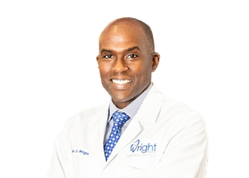 Atlanta orthodontist Dr. Marc S. Wright, DDS