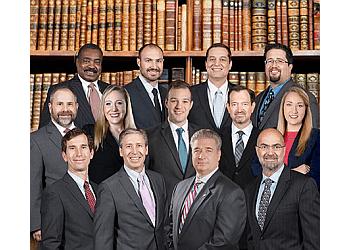 Chesapeake personal injury lawyer Marcari, Russotto, Spencer & Balaban P.C.