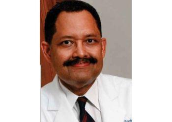 New Orleans gynecologist  Marcel Bacchus, MD