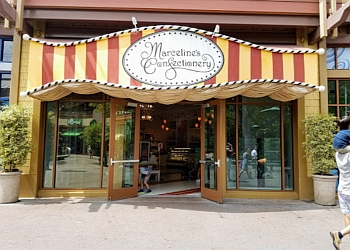 Anaheim bakery Marceline's Confectionery