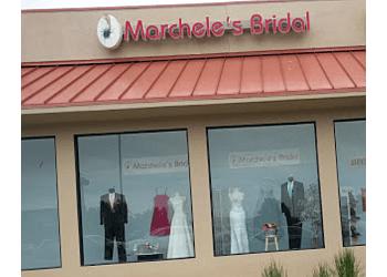 Reno bridal shop Marchele's Bridal Boutique