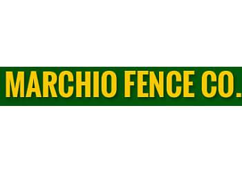 Joliet fencing contractor Marchio Fence Co., Inc.