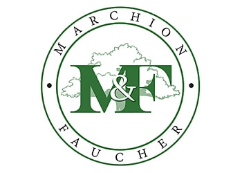 Hartford tree service Marchion & Faucher