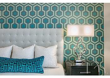 St Louis interior designer Marcia Moore Design