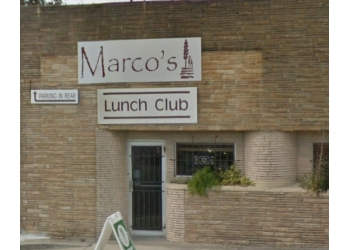 Corpus Christi caterer Marco & Co Catering