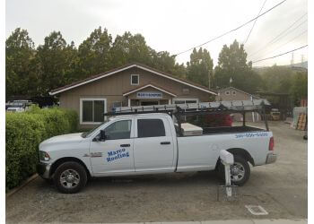 Fremont roofing contractor Marco Roofing