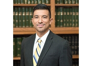 Brownsville bankruptcy lawyer Marcos D. Oliva
