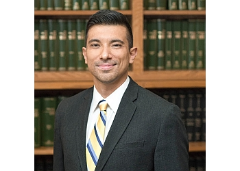 Corpus Christi bankruptcy lawyer Marcos D. Oliva