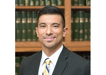 McAllen bankruptcy lawyer Marcos D. Oliva, PC
