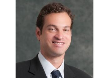 Boise City cardiologist Marcos Daccarett, MD