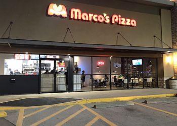 Carrollton pizza place Marco's Pizza